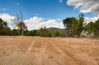 Santa Fe Residential Lots & Land For Sale: 1 Red Sky Trail