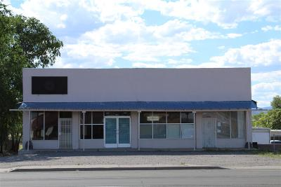 Espanola NM Commercial For Sale: $399,000