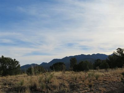 Residential Lots & Land For Sale: 100 Acre Tract Madrid Heights, Nm Highway 14