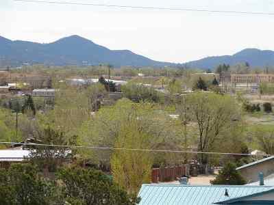 Santa Fe Residential Lots & Land For Sale: 1909 W. Alameda