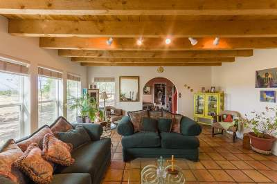 Single Family Home For Sale: 12 Cerrado Drive
