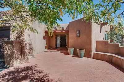 Single Family Home For Sale: 585 Camino Montebello