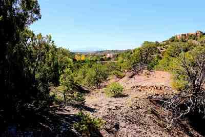 Santa Fe Residential Lots & Land For Sale: 1010 Sierra Del Norte (Lot 24)