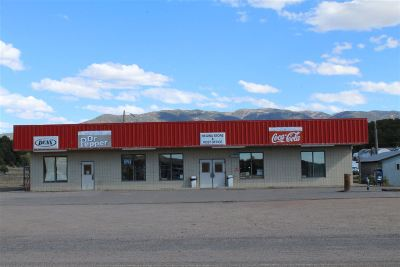 Commercial For Sale: 864 Nm State Hwy 96
