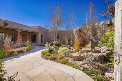 Single Family Home For Sale: 6 Mustang Mesa