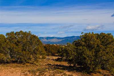 Santa Fe NM Residential Lots & Land For Sale: $65,000