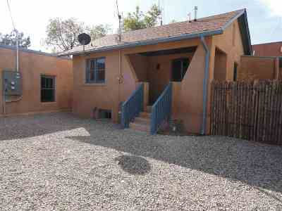 Santa Fe NM Multi Family Home For Sale: $825,000
