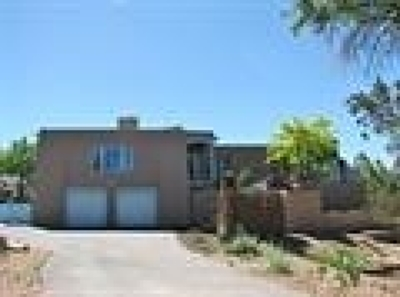 Santa Fe Single Family Home For Sale: 1019 Bishops Lodge