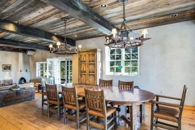 Single Family Home For Sale: 1677 Cerro Gordo Rd #11