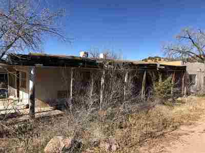 Single Family Home For Sale: 3 Jose Y Elena Lane