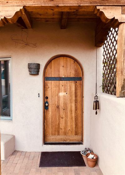 Santa Fe Condo/Townhouse For Sale: 2300 West Alameda #B6
