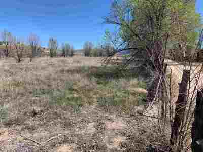 Residential Lots & Land For Sale: Private Drive 1130/Hwy 399