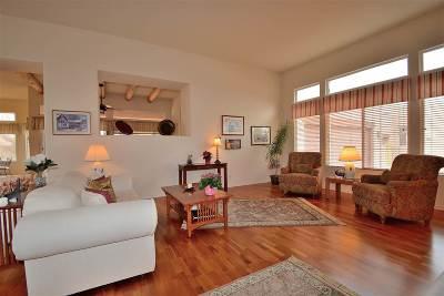 Santa Fe NM Single Family Home For Sale: $529,000