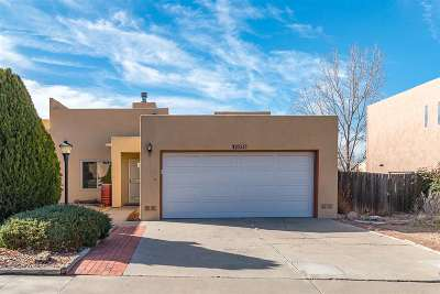 Santa Fe NM Single Family Home For Sale: $283,000