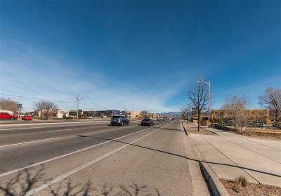 Commercial For Sale: 3431 Cerrillos Road