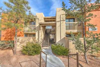 Santa Fe NM Condo/Townhouse For Sale: $185,000