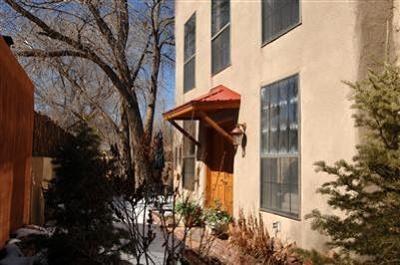 Santa Fe Single Family Home For Sale: 142 Lorenzo Rd