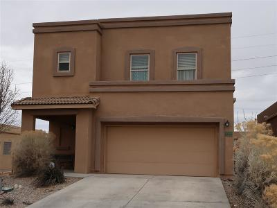 Santa Fe Single Family Home For Sale: 4232 Entrada Sonata