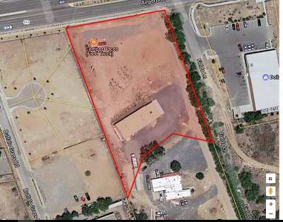 Commercial For Sale: 3910 Fields