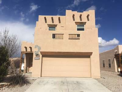 Santa Fe Single Family Home For Sale: 3111 Primo Colores