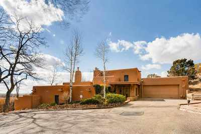 Santa Fe Condo/Townhouse For Sale: 707 E Palace #29