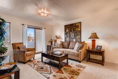 Santa Fe Condo/Townhouse For Sale: 601 W San Mateo #48