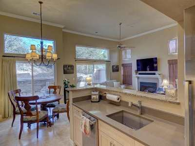 Santa Fe NM Condo/Townhouse For Sale: $448,000
