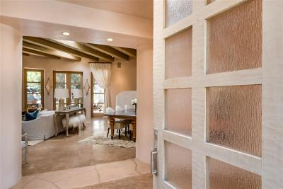 Single Family Home For Sale: 1569 Cerro Gordo