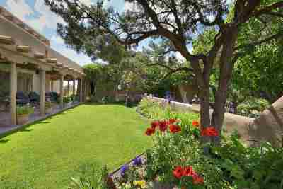 Single Family Home For Sale: 164 Tano Road