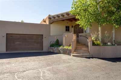 Santa Fe Single Family Home For Sale: 1929 Cerros Colorados