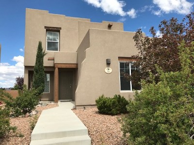 Single Family Home For Sale: 72 Calle Agua Clara
