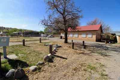 Espanola Single Family Home For Sale: 03 County Rd 19