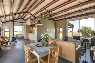 Single Family Home For Sale: Highway 42 South