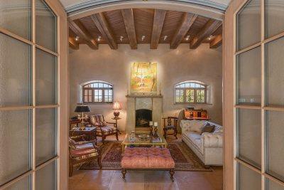 Single Family Home For Sale: Paseo Encantado NE