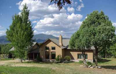 Single Family Home For Sale: 130 Pacheco Road