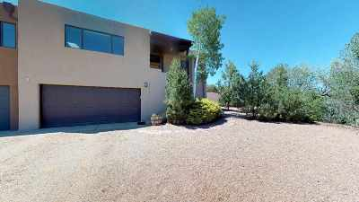Santa Fe NM Condo/Townhouse For Sale: $698,000