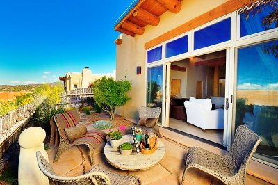 Santa Fe NM Condo/Townhouse For Sale: $695,000