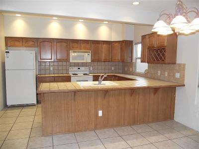 Santa Fe Single Family Home For Sale: 4329 Vuelta Dorado