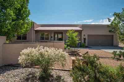 Santa Fe Single Family Home For Sale: 5 Conestoga Trail