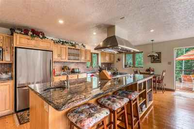 Single Family Home For Sale: 2 Canyons End
