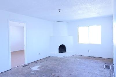 Single Family Home For Sale: 4808 Agua Fria #B