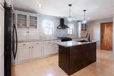 Santa Fe Single Family Home For Sale: 1813 Kiva Road