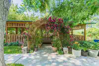 Santa Fe Single Family Home For Sale: 63 Reata Rd
