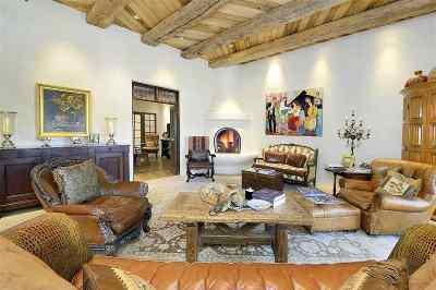 Santa Fe Condo/Townhouse For Sale: 543 Garcia St