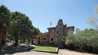 Single Family Home For Sale: 81 Quintana Road