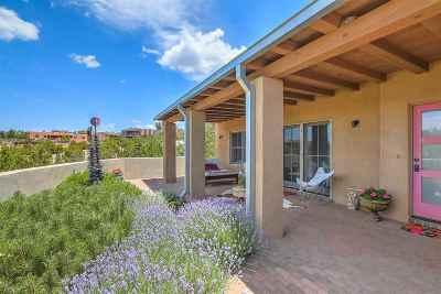 Santa Fe Single Family Home For Sale: 10 Avenida Aldea