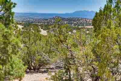 Galisteo Basin Prsrv Residential Lots & Land For Sale: 8 Southern Crescent #Lot 3