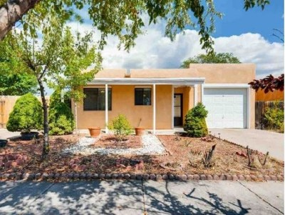 Santa Fe Single Family Home For Sale: 1013 Calle Carmilita