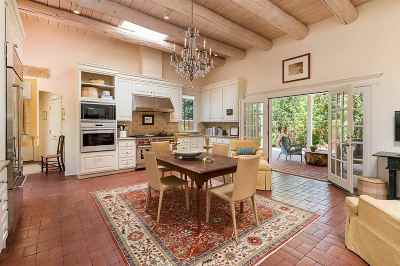 Single Family Home For Sale: 1824 Cristobal Lane