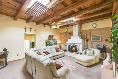 Single Family Home For Sale: 2954 Calle Vera Cruz